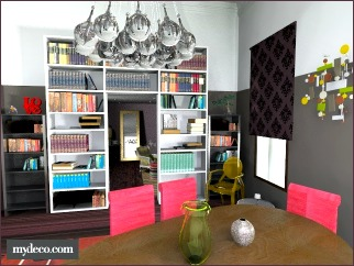 diy home decor high ceiling