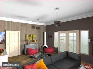 diy home decor too many doors
