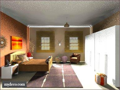 african home decor bedroom